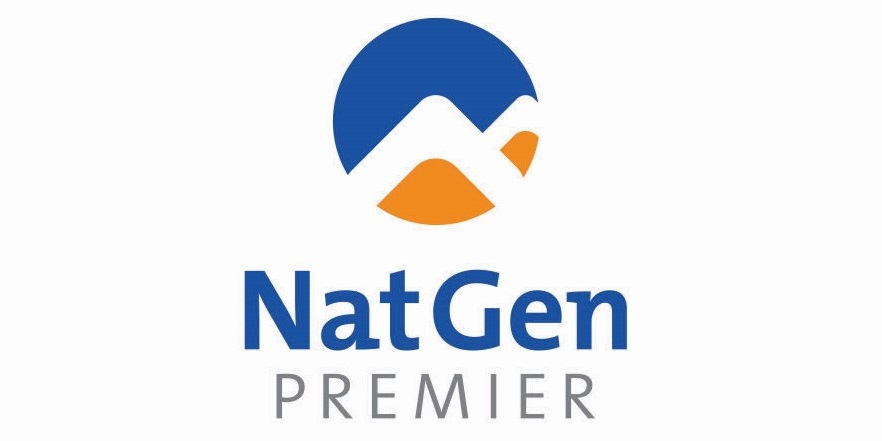 NatGen logo from 2017